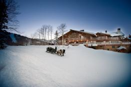 Stein Eriksen Lodge for Families