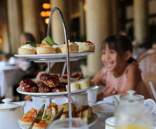 the biltmore afternoon tea