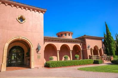 Fairmont Grand Del Mar Addison