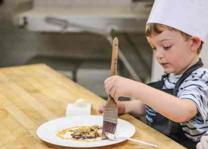 Hotel Cooking Classes