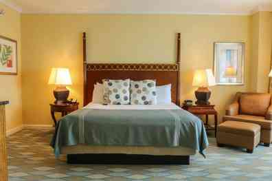 Omni Orlando Executive King Suite