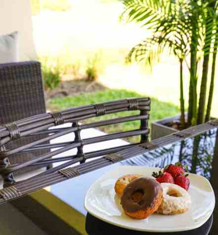 Magic VIllage Resort and Disney Springs Desserts