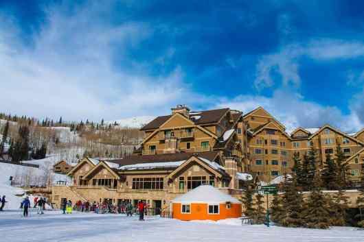 Deer Valley Ski Resort
