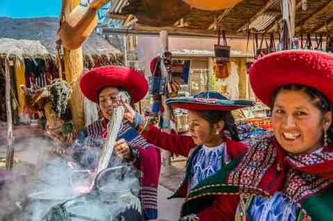 Luxury Family Peru Travel (17 of 27)