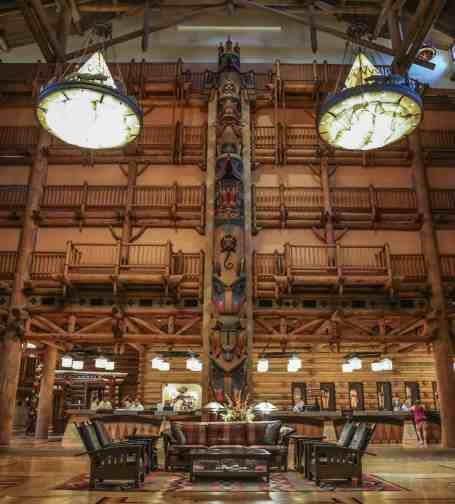Copper Creek Disney Wilderness Lodge Cabins Videos (122 of 8)