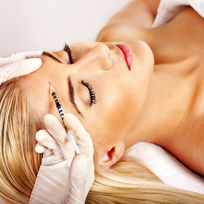BOTOX and DERMA FILLERS available at LUXE Salon