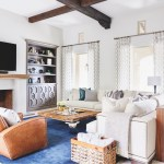 Modern Preppy Interiors Infuse A Scottsdale Home Luxe