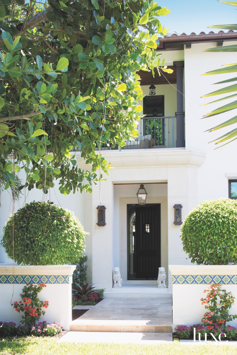 a delray beach home channels historic