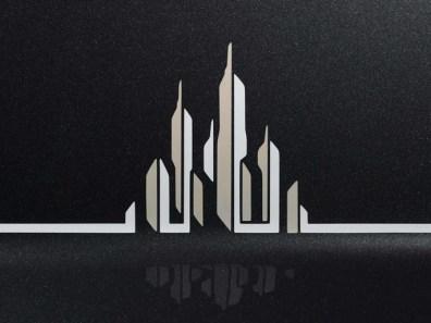 BST mới lấy cảm hứng từ các đô thị lớn nhất thế giới với các tòa nhà chọc trời chen lấn nhau mọc lên ở đường ngang thân xe, tô điểm cho bàn ăn phía sau và tấm bảng điều khiển của Phantom