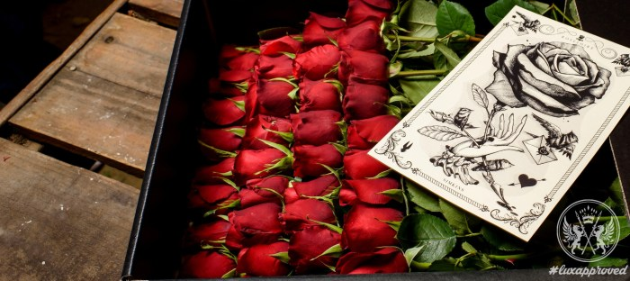 Roseshire Roses