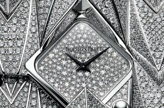 Audemars Piguet Diamond Fury Haute Joaillerie Watch
