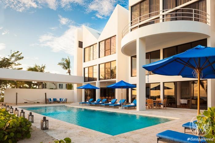 Blue Diamond Villa At Altamer Resort, Anguilla