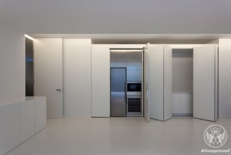 The Aluminum House by Fran Silvestre Arquitectos