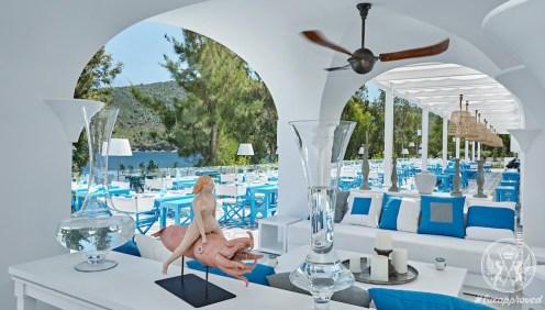 Il Riccio Beach House & Restaurant
