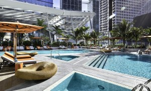 Escape from the Cold this Winter at the Extended-Stay Residences at EAST, Miami