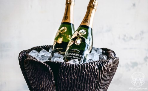 Perrier-Jouët Marc Metamorphosis Ice Bucket