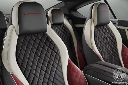 LuxExpose BentleySupersports 12