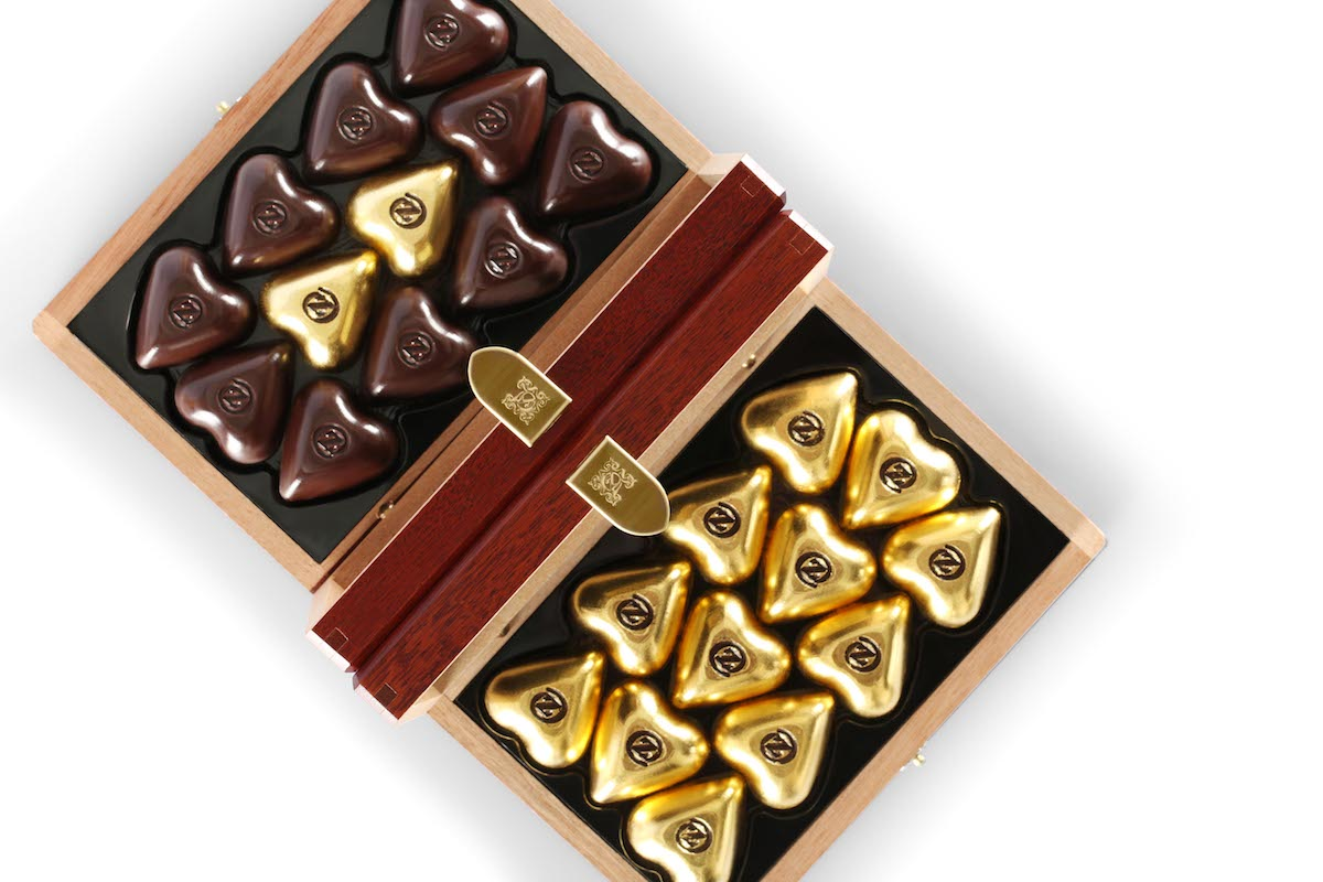 zChocolat Valentine's Day Collection