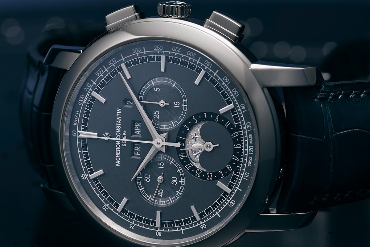 Vacheron Constantin Opens First Canadian Boutique in Toronto