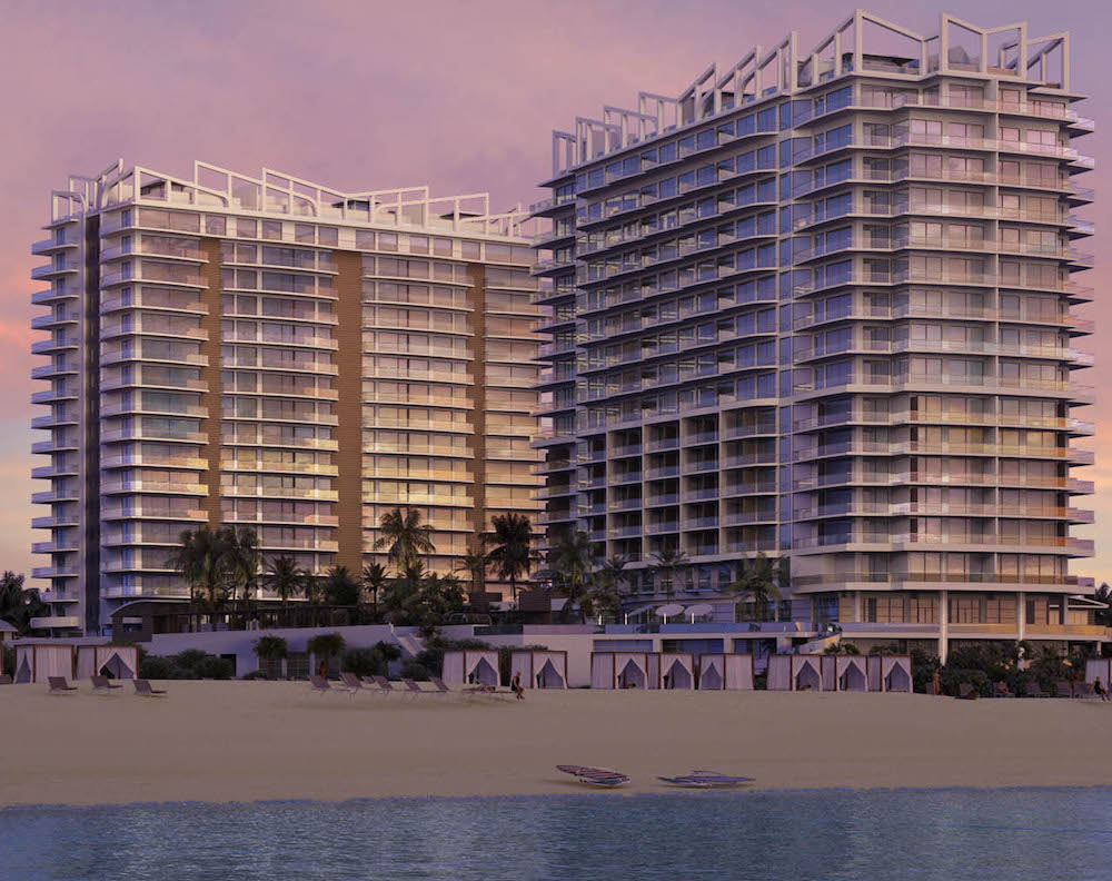 ocean resort u0026 residences will introduce a new way of mindful