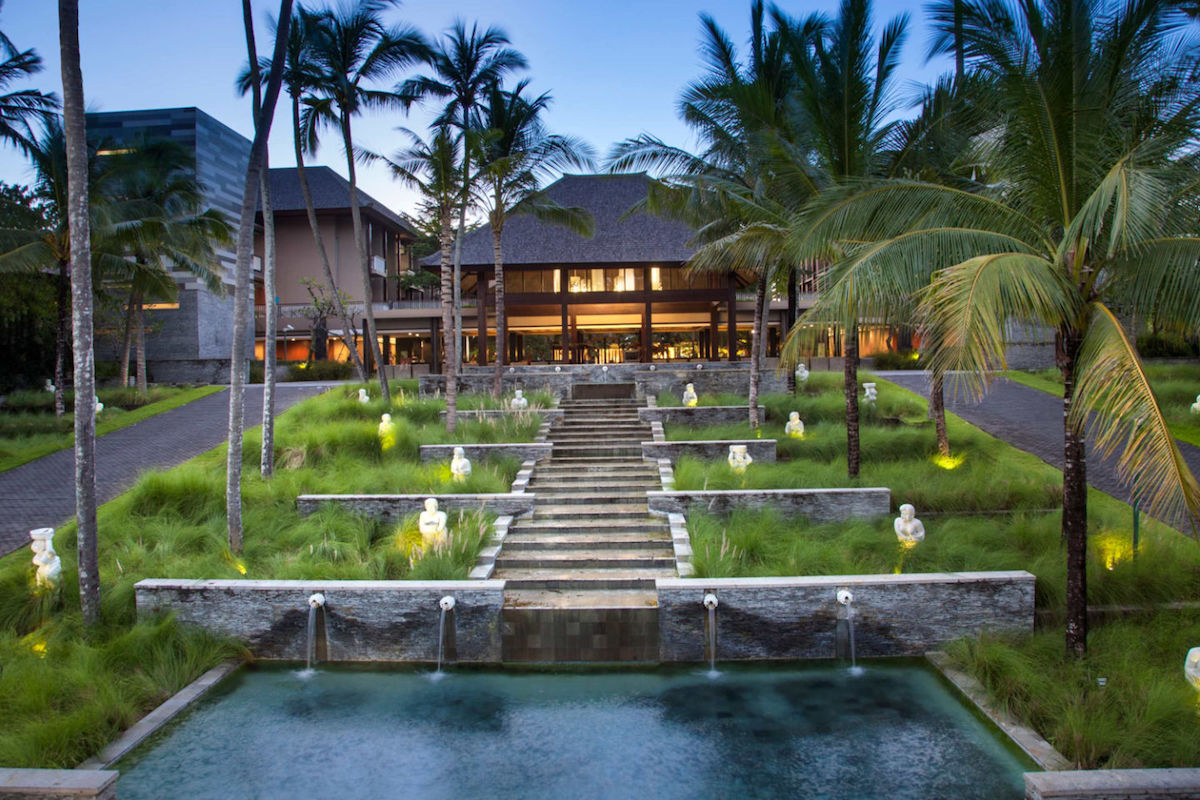 Marriott\'s Bali Nusa Dua Gardens Debuts on the Island of Bali