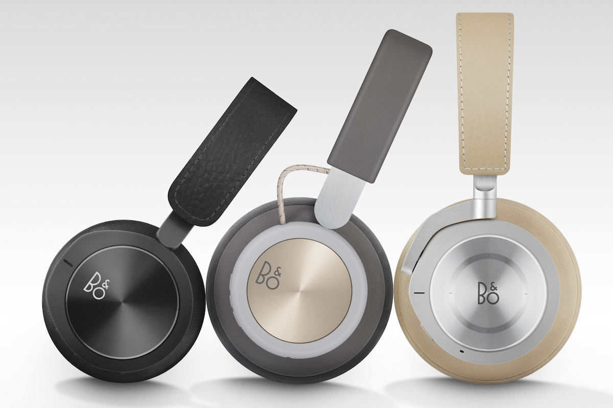 b o play unveiled new flagship headphones beoplay h8i and beoplay h9i. Black Bedroom Furniture Sets. Home Design Ideas