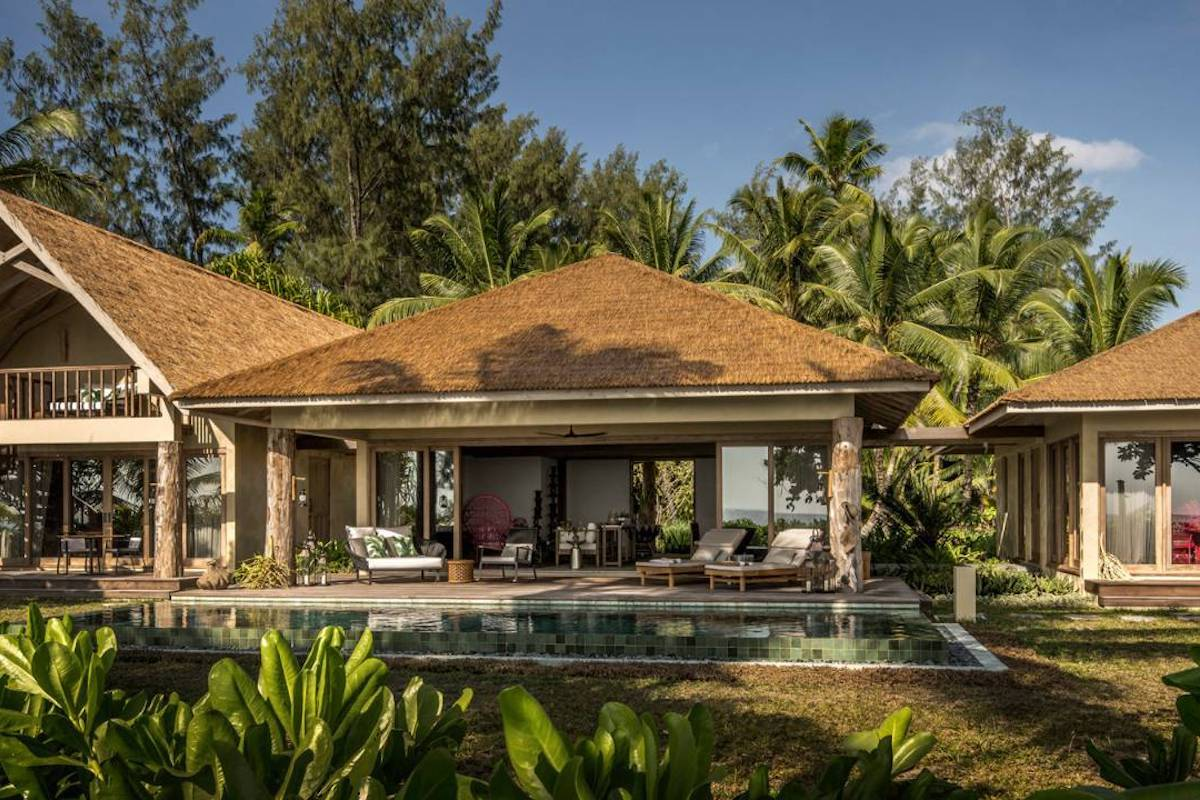 Four Seasons Resort Seychelles At Desroches Island Is Now Open