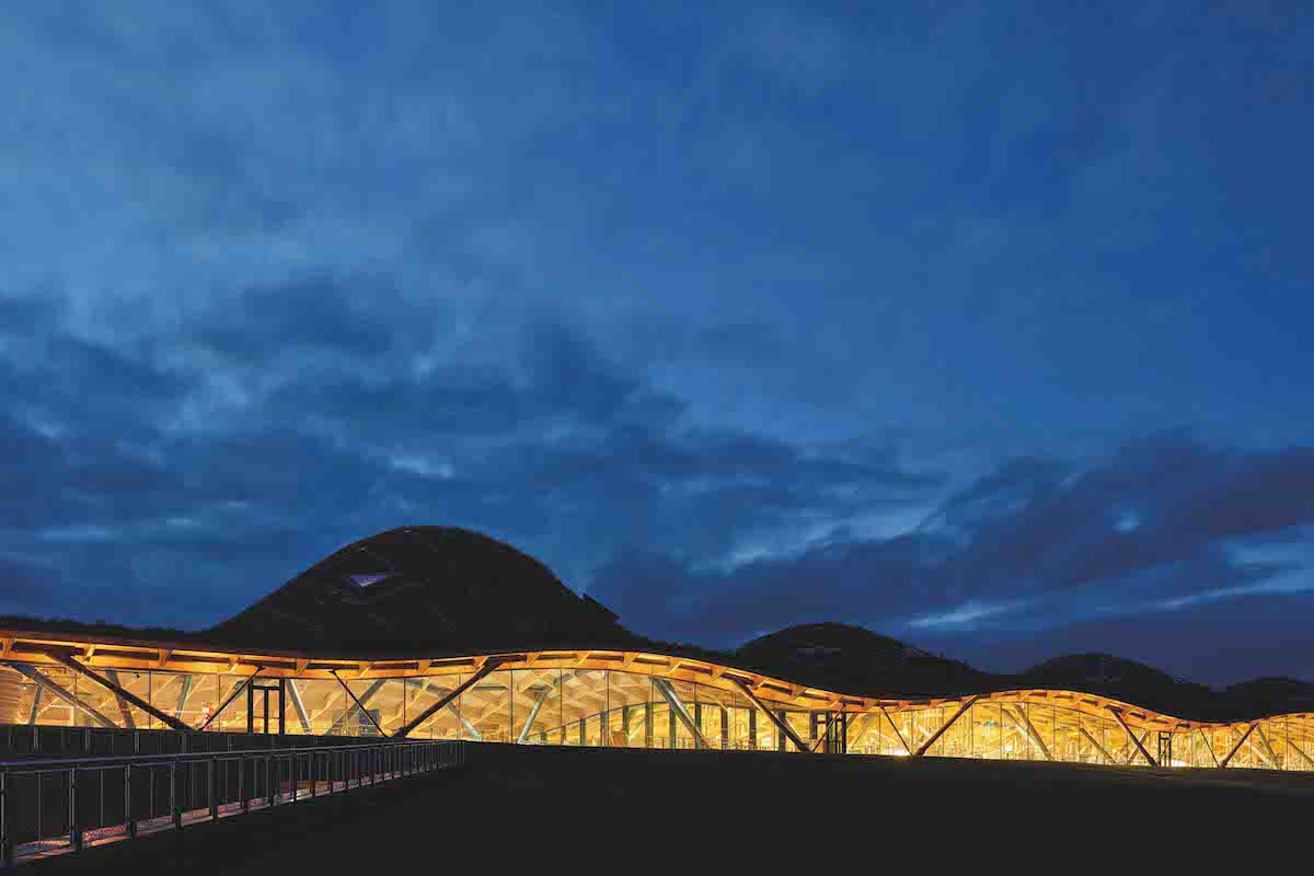The $250 Million Macallan Distillery Opens 2nd June 2018