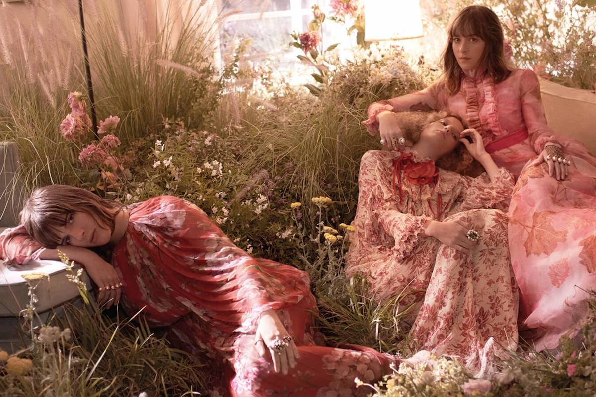 Gucci Bloom Nettare Di Fiori Is The New Chapter In The Gucci Bloom