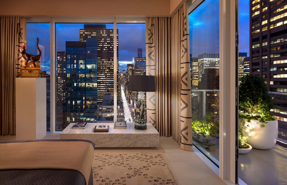 First Look at 200 East 59th Street Residential Condominium