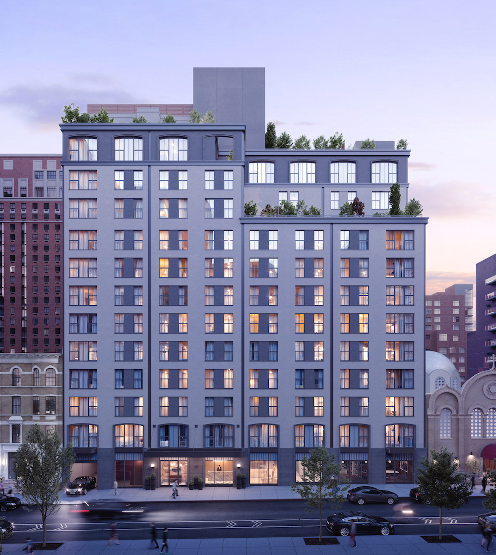 Meet The Symon, Brooklyn's Newest Boutique Condo