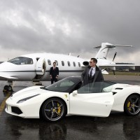 4 Ways To Start Living A Luxury Lifestyle Right Now