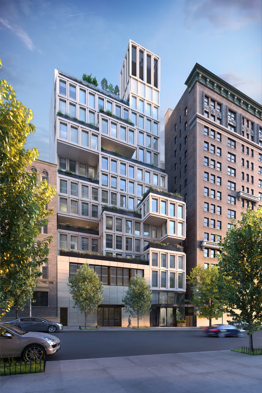 212 West 93rd Street Condo Embodies What People Want Coming out of the Pandemic