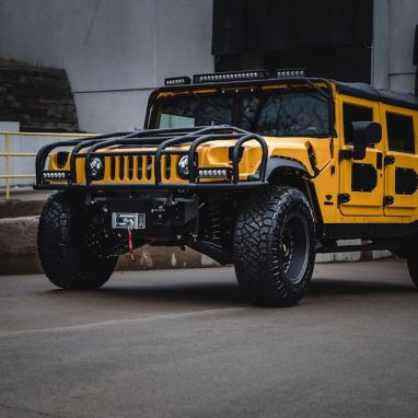 LuxExpose M1_Series_Hummer_7