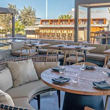 Miami's Quintennial Restaurants to Check Out Right Now