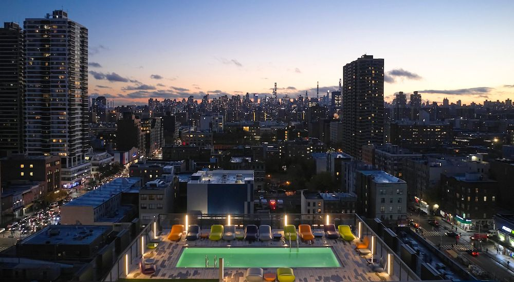 One-of-a-Kind Condos with Unique Historic Backgrounds