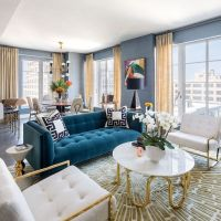 High Floor, Luxury Home at 70 Charlton Hits the Market for $4.7M