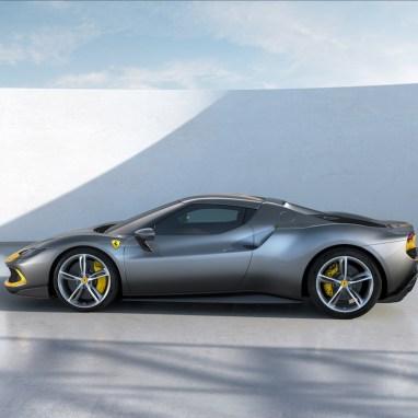 LuxExpose Ferrari_296_GTB_Assetto_Fiorano_4