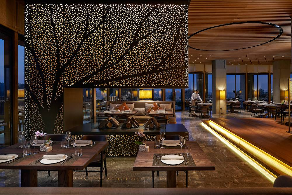 Luxurious Accommodation and an Exclusive Shopping Experience at Mandarin Oriental, Bodrum
