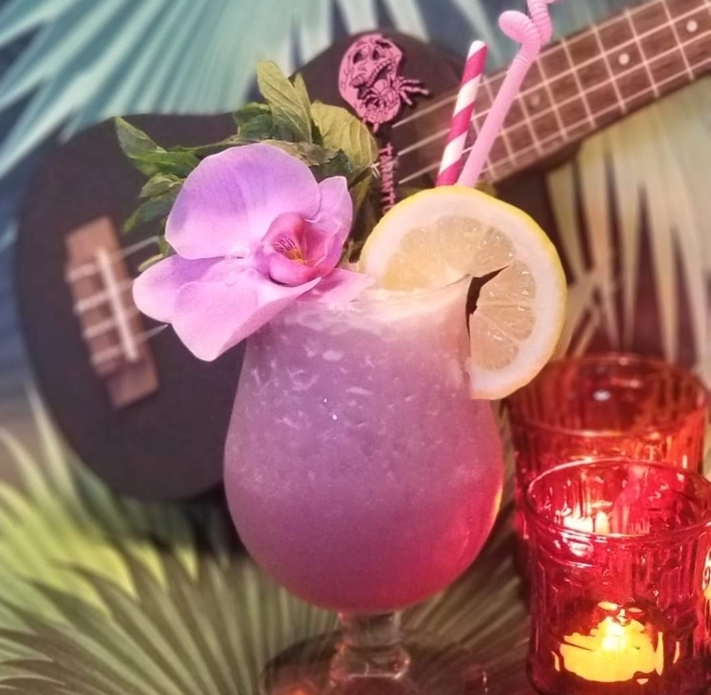 Instagram-Worthy Cocktails and Where to Find Them in the USA