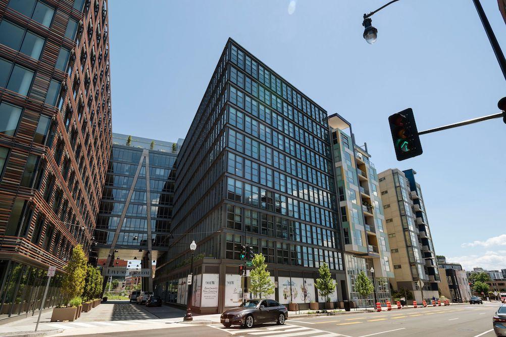 Introducing Whyle U-Street Luxury Furnished Apartments in Washington D.C Designed by Morris Adjmi Architects
