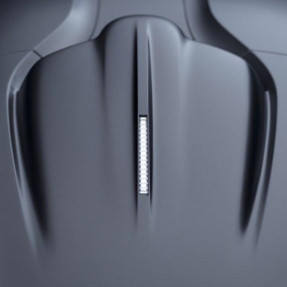 937-HP Aston Martin Valhalla Hybrid Supercar Is a Reality Now