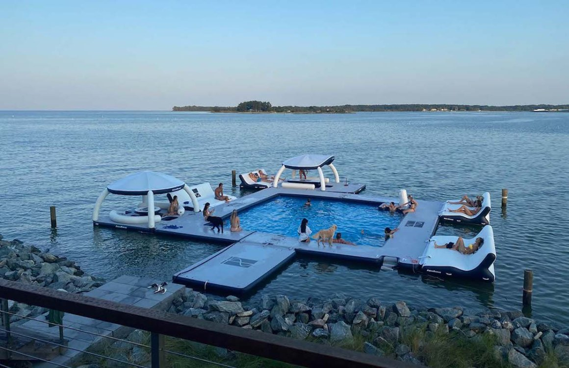 Denison Yachting's Top 3 Coolest Superyacht Toys