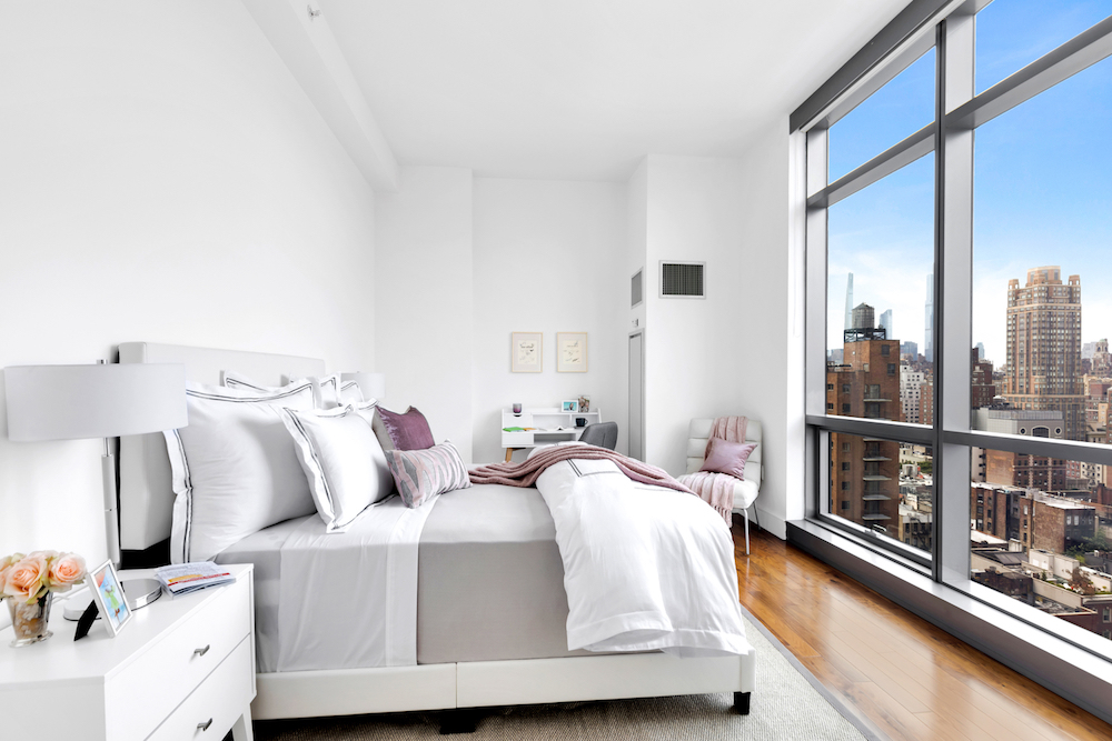 Private Floor Penthouse Condo at 300 East 79th Street Hits the Market