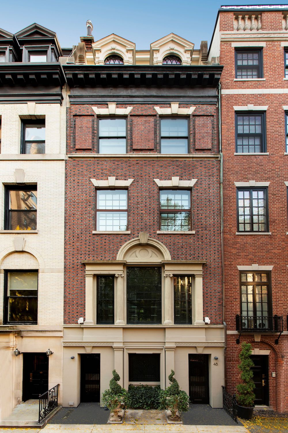 This $22 Million Upper East Side Townhouse Is a Rare Find