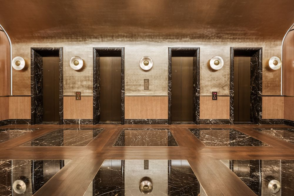 First Look Inside the Super Luxe Residence Club and Wellness Center at 53 West 53