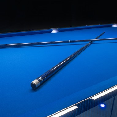 The Very First Bugatti Pool Table Is Ready for Delivery