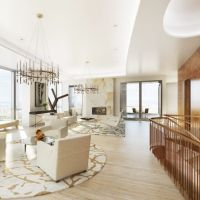 Get Inside the Dreamiest Penthouses Available Today