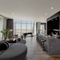 The Latest Luxury Hotel Amenity: Musical Instruments