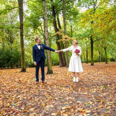 Stefanie und Stephan's Hochzeit